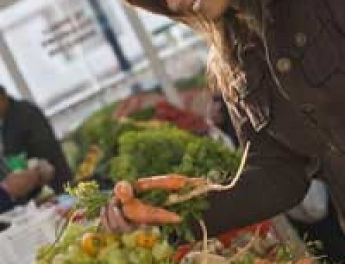 Why Go Organic? – The Benefits