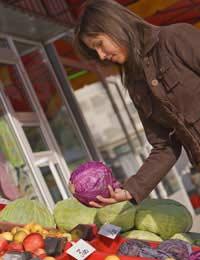 Organics and Health