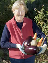 Growing Your Own Fruit & Vegetables