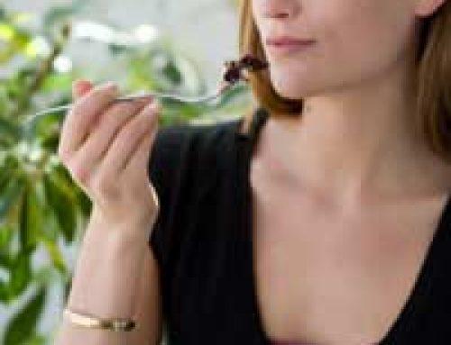 Organic Food & Nutrition