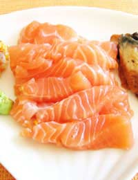 Organic Meat & Fish